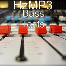 Bass Tests