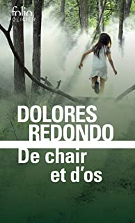 La trilogie du Baztán, II:De chair et d'os: Une enquête de l'inspectrice Amaia Salazar (Folio. Policier)