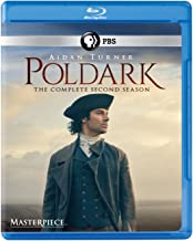 Masterpiece: Poldark Season 2 UK Edition
