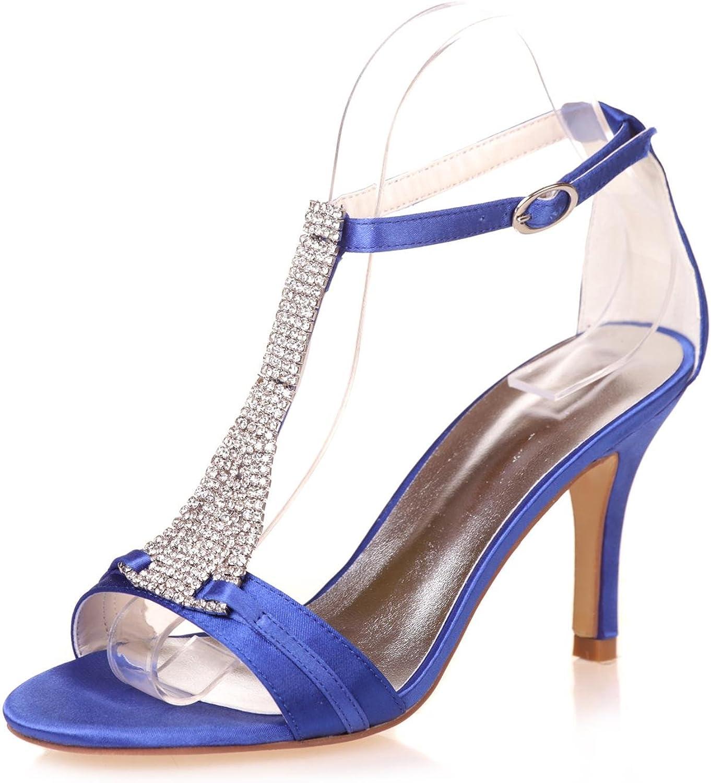 L@YC Damen Hochzeit Schuhe Peep Peep Toes Plattform High Heels Hochzeit Abend 9920-07a  beste Wahl
