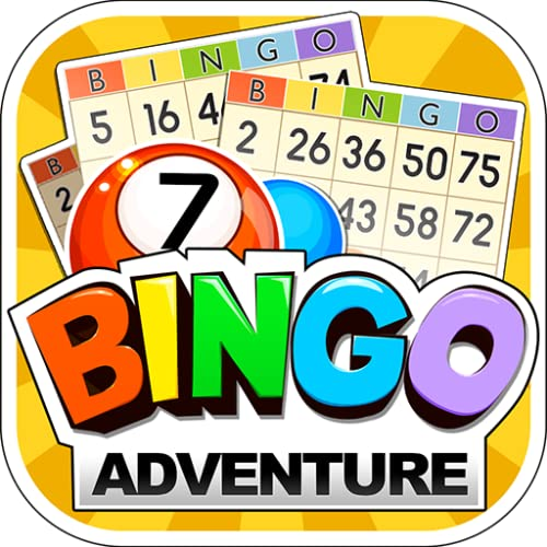 Bingo Adventure - Best Free Bingo Game!