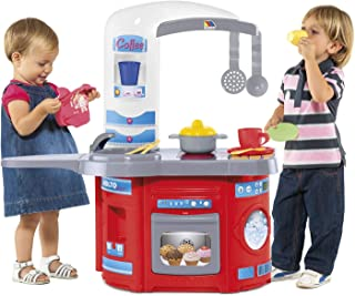 Cocina Infantil Molto First Chef