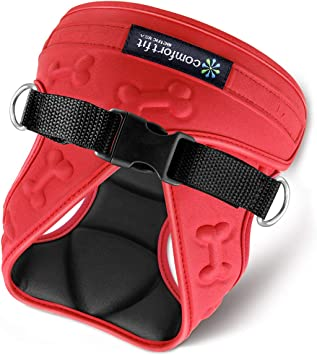 Metric USA Comfort Fit Pets Step in No Pull Dog Harness Vest   Amazon