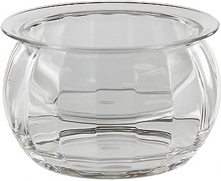 Prodyne AB-64 Dips on Ice Acrylic Dip Bowl, 16 oz, clear