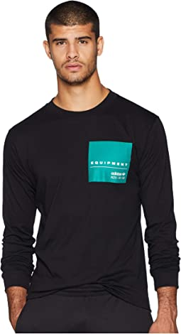 EQT Long Sleeve Graphic Tee