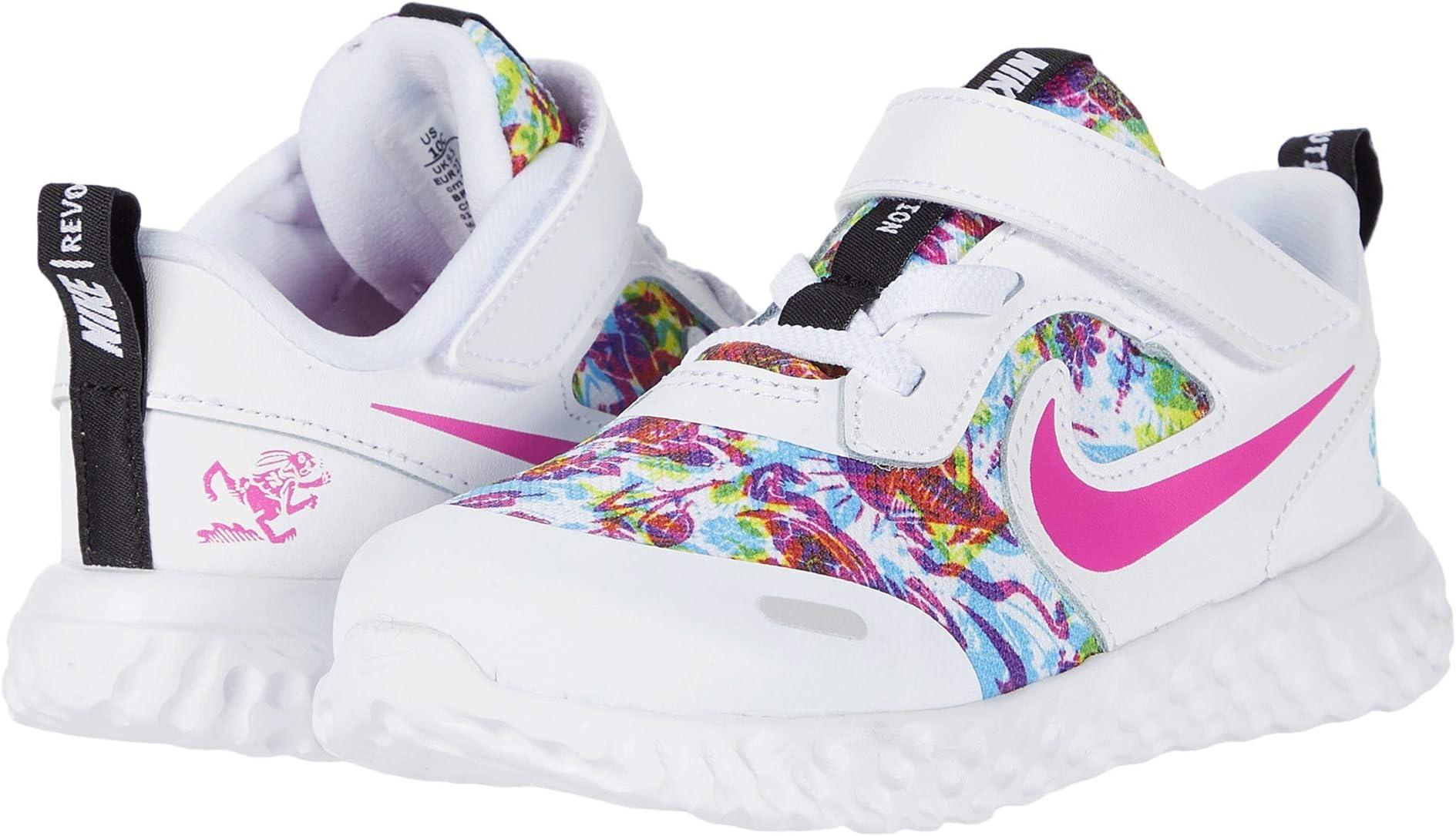 Nike® Kids Revolution 5 Fable Sneaker