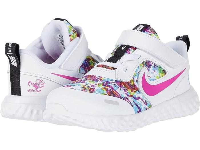 Nike Kids Revolution 5 Fable (Infant