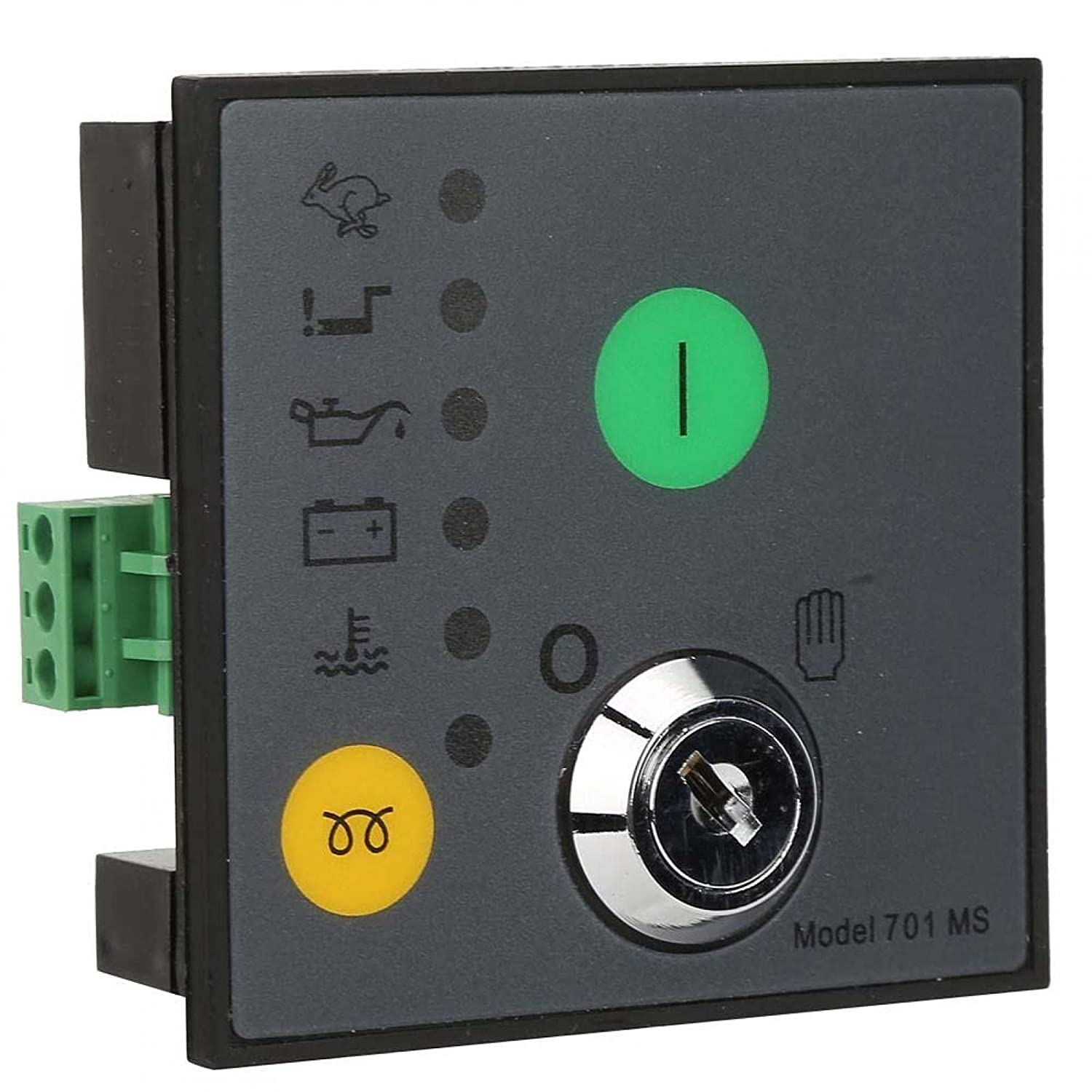 Max 54% OFF Generator Controller Max 60% OFF Solid Structure Low Mod Start Manual Noise