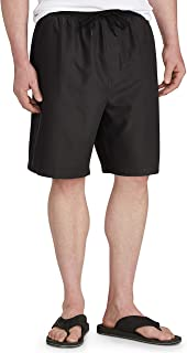 Men's Big & Tall Quick-Dry Swim Trunk fit by DXL