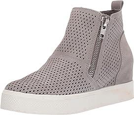 a1b08828f6e Steve Madden Wedgie Sneaker | Zappos.com