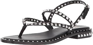 Ash Women's AS- AS-PEPS Flat Sandal