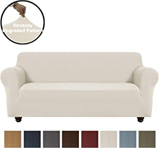 Best sofa slipcover for leather sofa Reviews