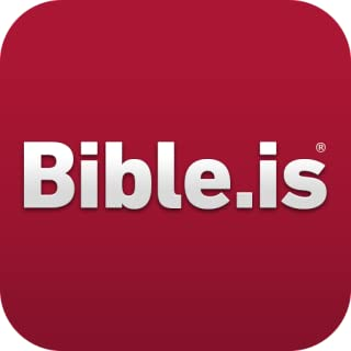 bible is for android