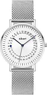 abart Her Gift FD36 Womens Wrist Watches Quartz Analog Watch Bracelet Data Available