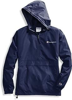 Women's Packable Jacket-Solid