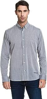 JAVIER LARRAINZAR Camisa: Amazon.es: Ropa y accesorios