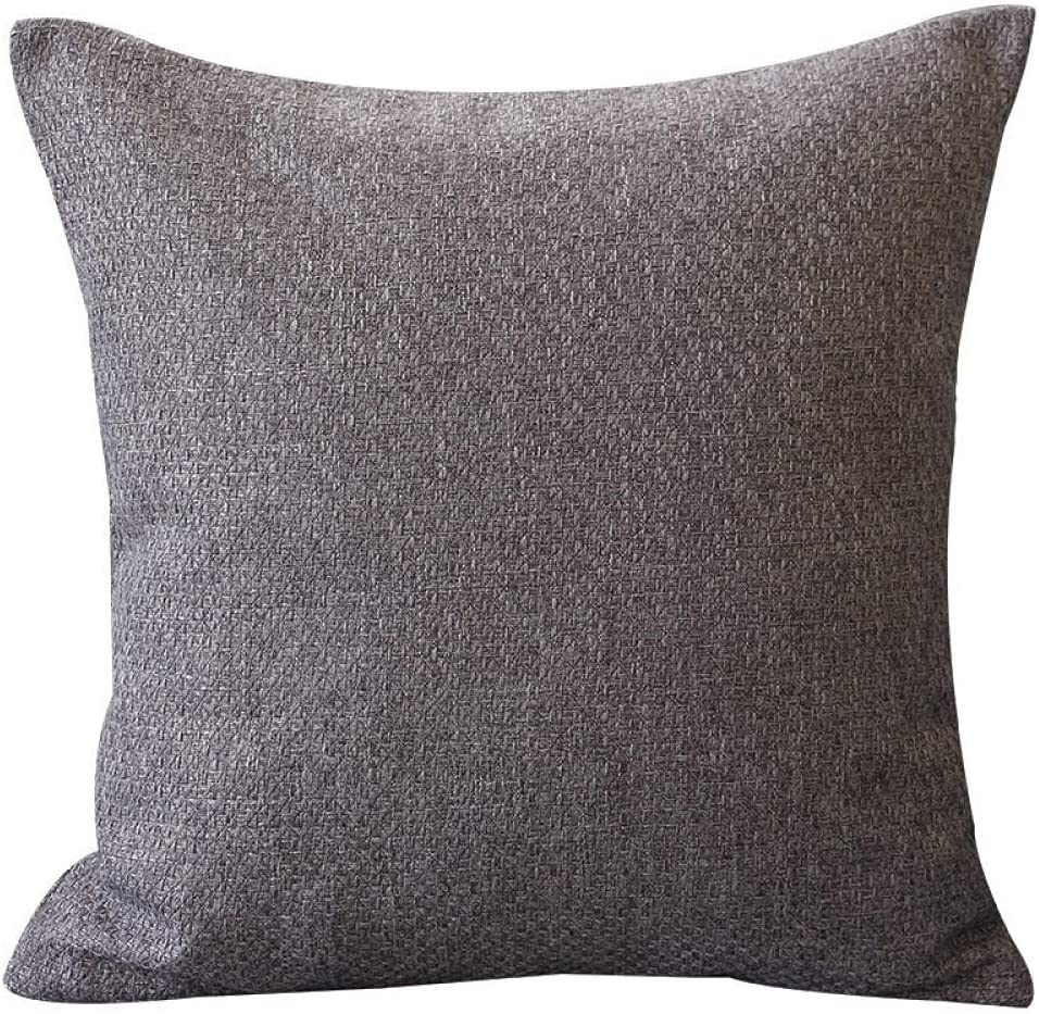 Solid famous and Breathable Burglar Hug o Indefinitely Cushion Leaning Office Pillow