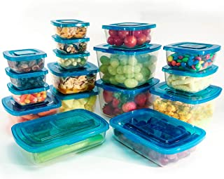 Best storage container with attached lid Reviews