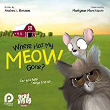Where Has My Meow Gone?