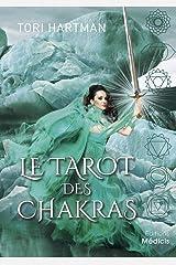 Le tarot des chakras Hardcover