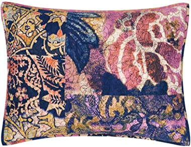 Tracy Porter Livia Pillow Sham, Multi, King