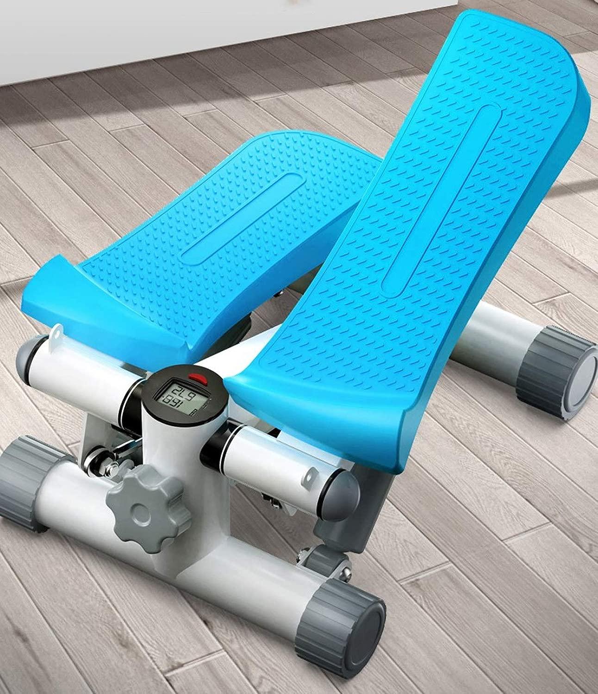 家庭用多機能減量マシンストーブパイプフィットネス機器ねじれと痩身マシンクライミングマシンスポーツミュートフットマシン