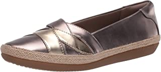 Clarks womens Danelly Shine