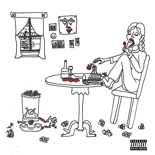 Things I Never Said [Explicit]