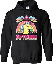 unicorn go to hell