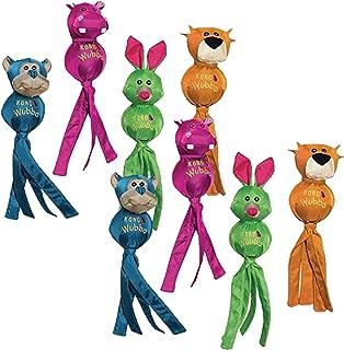 KONG Wubba Ballistic Friends Dog Toy X-Large (2pack)