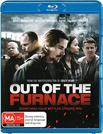 Out of the Furnace BD