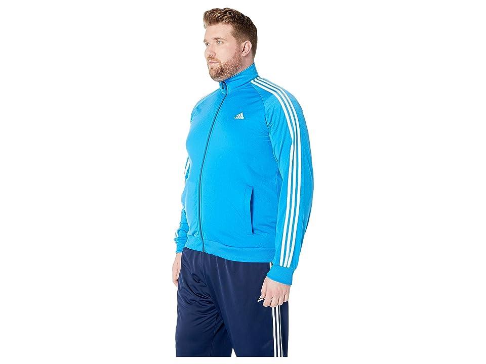Adidas Jacket Tall 3 Stripes Essentials Track Big Tricot zVpMqSU