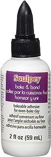Sculpey ABB02 Bake and Bond, 2 fl Oz (59ml) (packaging may vary)