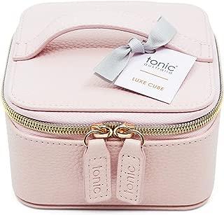 Tonic Australia Luxe Cube Jewelery Holder - Blush