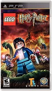 Best harry potter lego psp Reviews