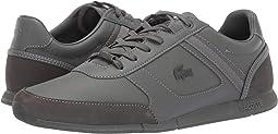 Dark Grey/Dark Grey