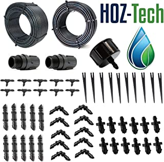t tape drip irrigation kit