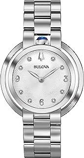 Bulova - Rubiayat Mujer - 96P184