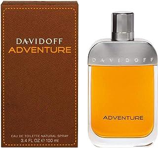 Davidoff Adventure for Men - eau de Toilette, 100 ml
