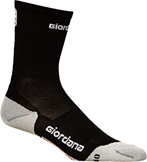 Giordana FormaRed Tall Cuff Socks - Men's