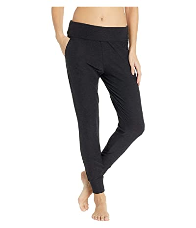 Beyond Yoga Everlasting Lightweight Sweatpants (Darkest Night) Women