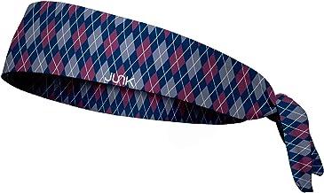 علامة Junk العلامات التجارية مزدوج windson-ft مزدوج Windsor Flex ربطة من شريط الرأس