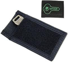 velcro key pouch