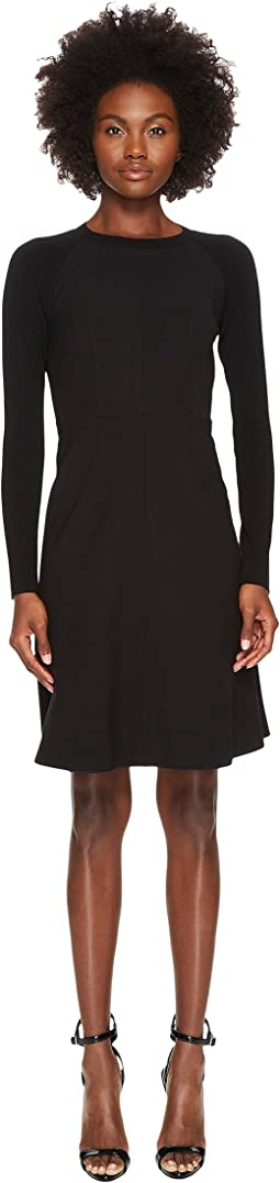 Rennes Long Sleeve Dress