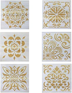 carpet stencils