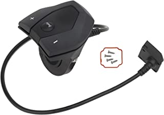 Bosch Unisex's Intuvia Control Unit, Anthracite, Including Connecting Cable, Seal and Screws, Charcoal, One Size