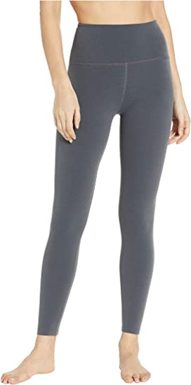 ee9c975843 Beyond Yoga. Spacedye Across the Strap Bra. $64.00. High-Waisted Midi  Leggings