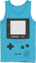 game boy tank top