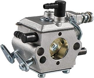 JRL Carburador Carb para motosierra china Tarus Sanli de 45 cc, 52 cc, 5200 5800
