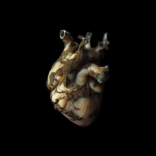 Uranium Heart [Explicit]